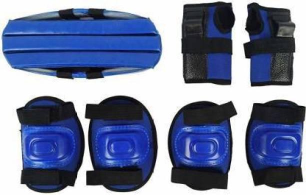 XRON PROTECTIVE-SKATING/CYCLING GUARD KIT Skating Guard Combo