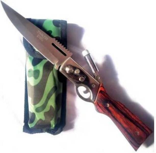 ZVR GUN MODAL Pocket Knife, Multi Tool