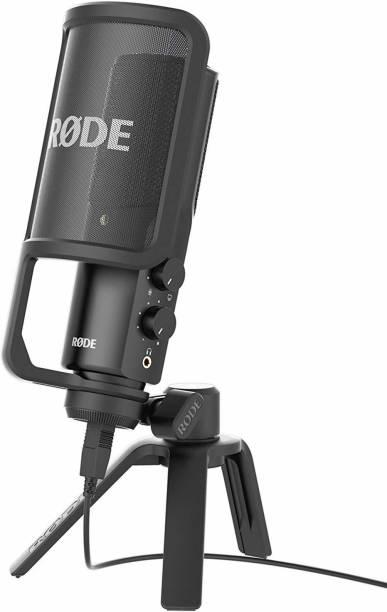 Rode NT-USB MINI Microphone