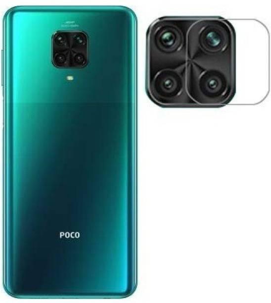 IFIX Back Camera Lens Glass Protector for Poco M2 Pro