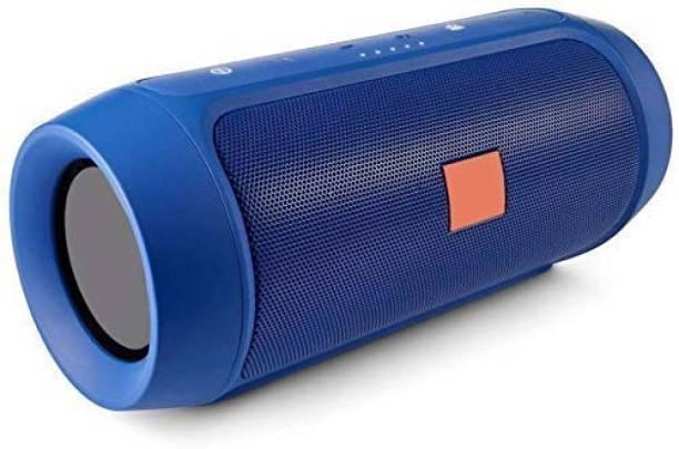 rich hood Charge+2 wireless Speaker And Lightweight 10 W Bluetooth Speaker