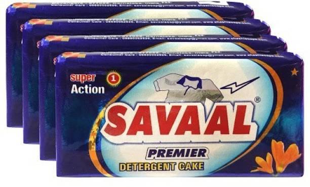 Savaal Premier Detergent Bar