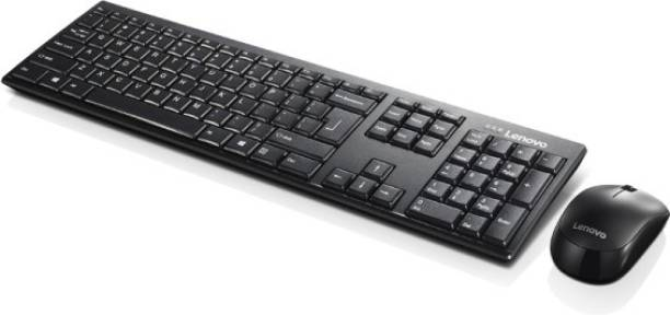 490cf56e603 Wireless Keyboard - Buy Wireless Keyboard online at Best Prices in ...