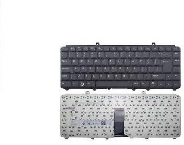DELL Dell Inspiron 1420 1520 1526 1525 1540 1545 Notebook Wired keyboard Layout (Black) Internal Laptop Keyboard