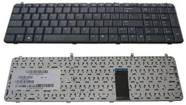 02fcde4a279 TechGear Replacement Keyboard For HP PAVILION DV5-1034CA DV5-1034EL  DV5-1034T Wireless