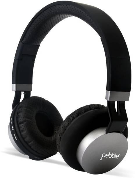 Pebble Elite Wired, Bluetooth Headset