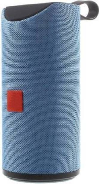 Bimperial Wireless TG-113 15 W Bluetooth Speaker Teal 15 W Bluetooth Speaker
