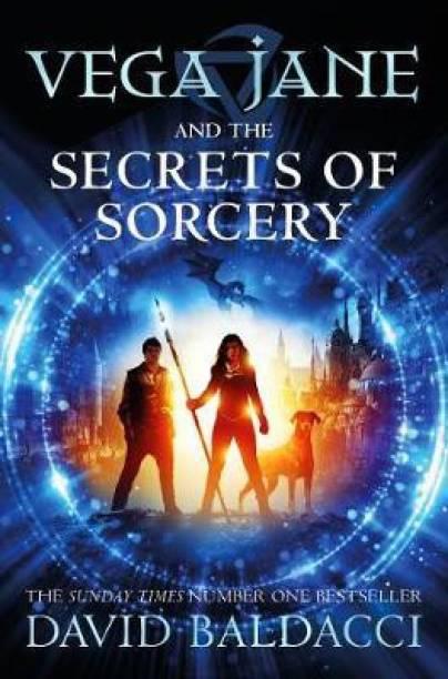 Vega Jane and the Secrets of Sorcery
