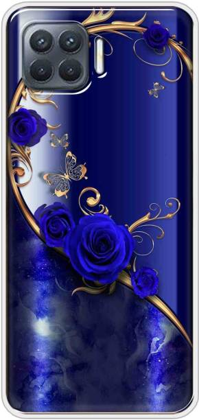 RM Style Back Cover for Oppo F17 Pro
