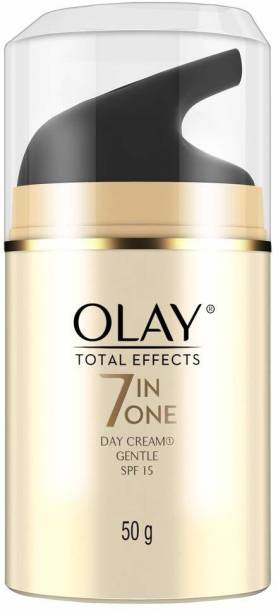 OLAY Total Effects 7 in 1 Anti Ageing Day Cream - Gentle SPF 15
