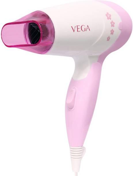 VEGA INSTA GLAM-1000 HAIR DRYER (VHDH-20) INSTA GLAM 1000 HAIR DRYER Hair Dryer