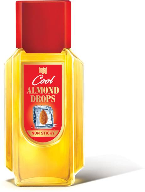 BAJAJ Cool Almond Drops Hair Oil