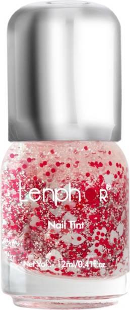 lenphor Nail Tint My Valentine 26, Multi, 12 ml My Valentine