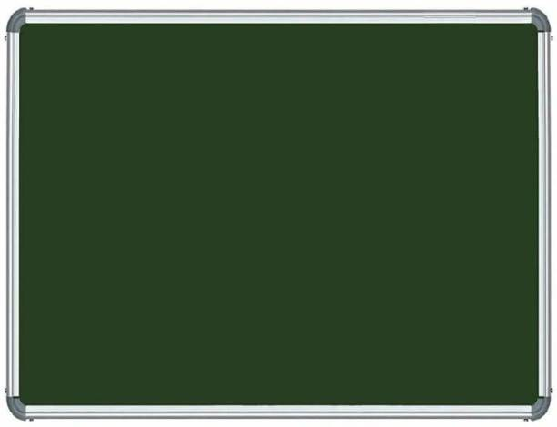eduway 2X3 ft Green Notice Board Notice Board
