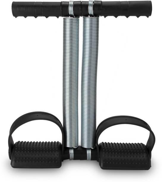 Zabolo Double Spring Abdomen Leg Exerciser Tummy Trimmer, Arm Waist Sport Ab Exerciser