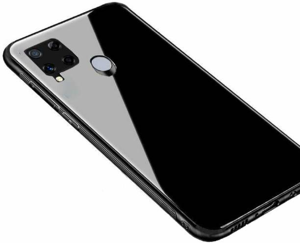 ZYNK CASE Back Cover for Realme C15