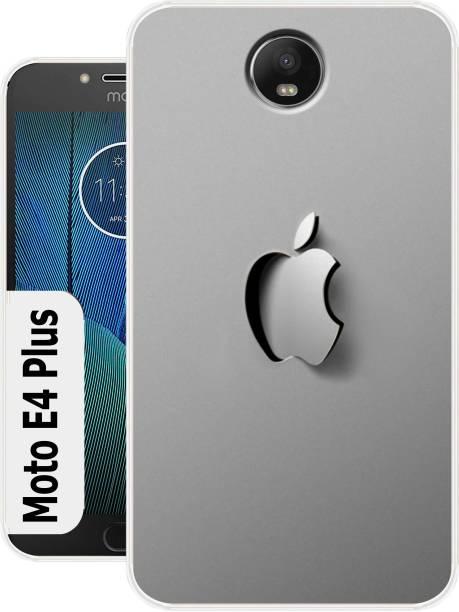 Wellprint Back Cover for Motorola Moto E4 Plus