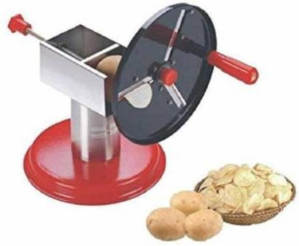DIVINE.LY Manual Potato Twister Machine