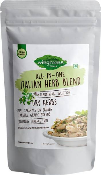 Wingreens Farms All-In-One Italian Herb Blend (30g)