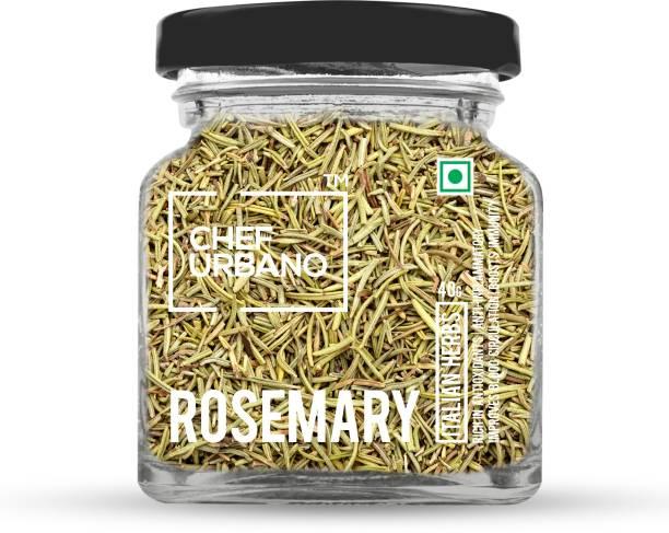 Chef Urbano Rosemary