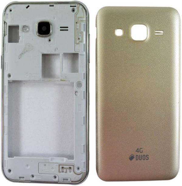 AS TAG ZONE Samsung Galaxy-j2-Full-Body Back Panel