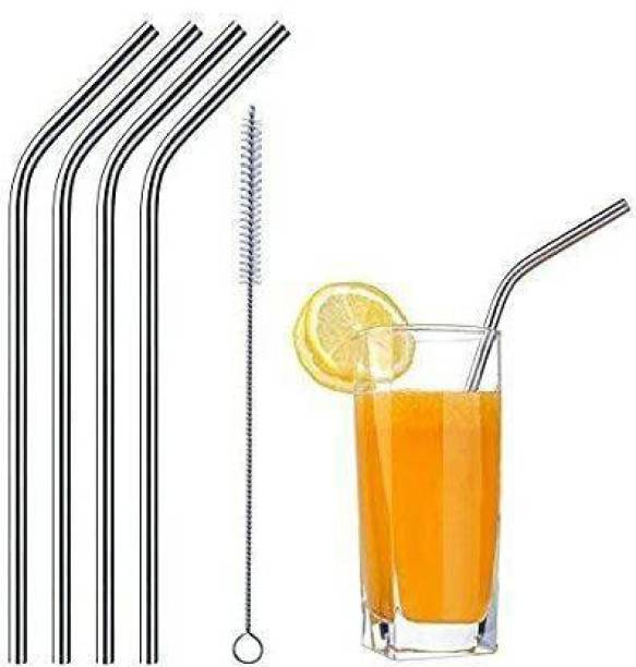 Nevyaonline Bent Drinking Straw