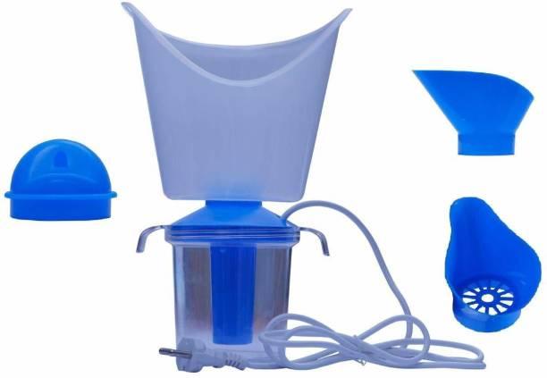 IMMUTABLE 754 _ TRR_STEAM_ 3 in 1 Steam Regular Vaporizer Steam Vaporizer, Nose Steamer, Cough Steamer, Nozzle Inhaler Professional Facial Steamer