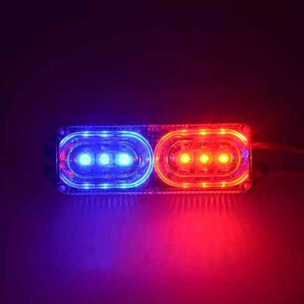 HI-TECH ACCESSORIES Tail Light, Brake Light LED