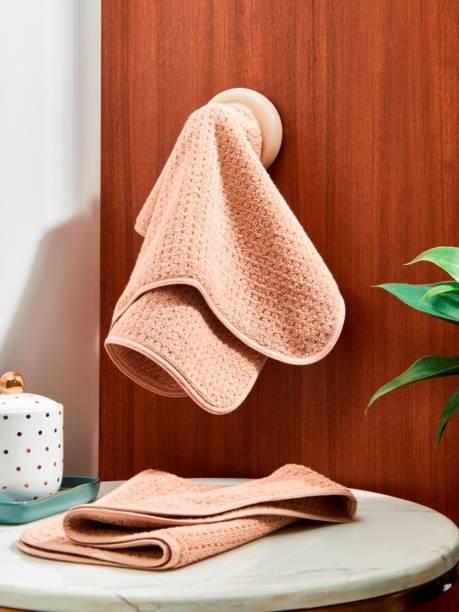 DDECOR Live beautiful Cotton 550 GSM Hand Towel