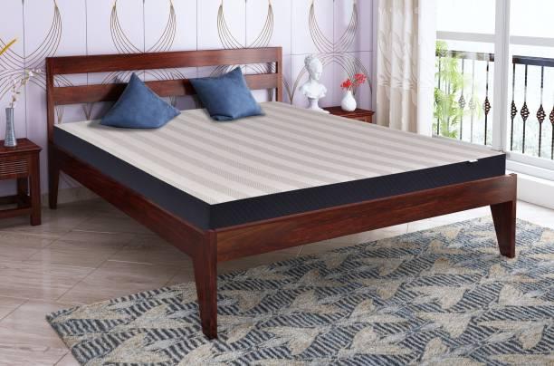 Springtek Dreamer Pure Solid Wood King Bed
