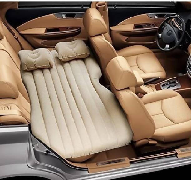 HARIKRISHNAIMPEX Car Inflatable Bed , Inflatable Car Air Mattress Travel Air Bed Car Back Seat Air Mattress for Car Travel Car Inflatable Bed Car Inflatable Bed