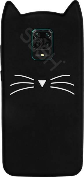 Sosh Back Cover for Poco M2 Pro, Mi Redmi Note 9 Pro, Mi Redmi Note 9 Pro Max