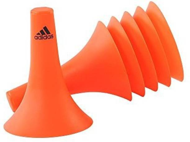 ADIDAS Cone Pack of 6