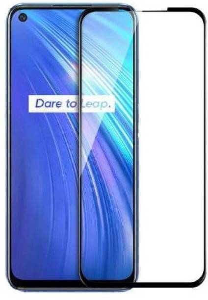 Gorilla Original Edge To Edge Tempered Glass for Realme 6, Realme 6i, Realme 7, Realme 7i, Realme Narzo 20 Pro, Oppo A52