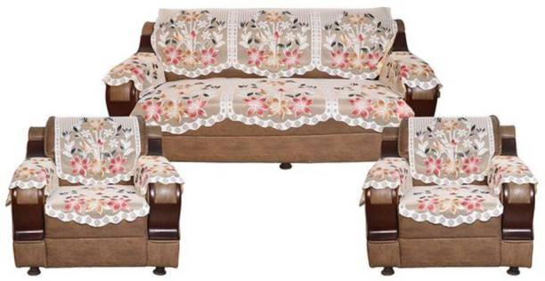 AR EXCLUSIVE Polyester Sofa Cover