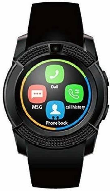 JOKIN v8 black watch Smartwatch