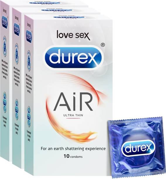 DUREX Air Ultra Thin Condom