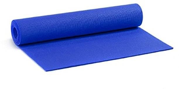 Yogimat Basic Kids Blue 4 mm Yoga Mat