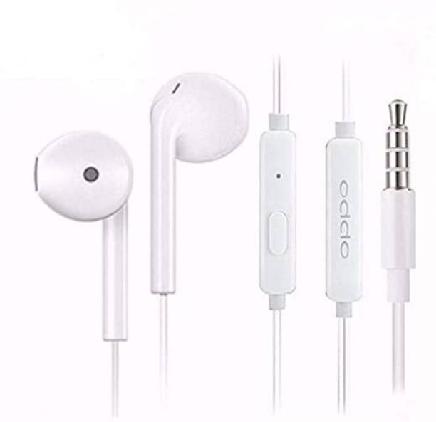 OPPO MH3312 Wired Headset