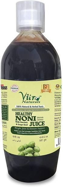 Vitro Naturals Noni Healthy Juice