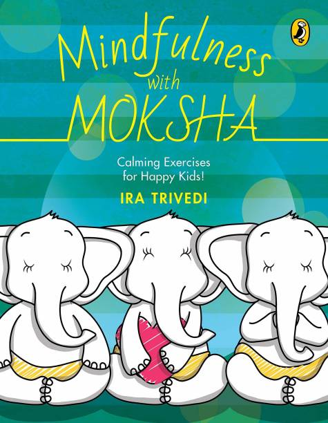 Mindfulness with Moksha