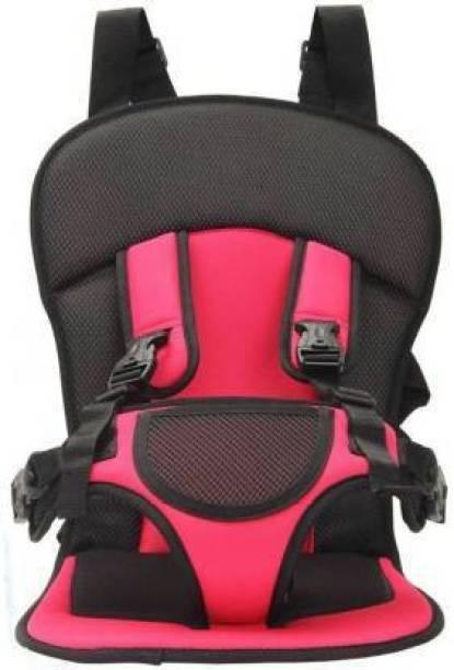 Stuti Baby's Adjustable Car Cushion Seat Baby Car Seat