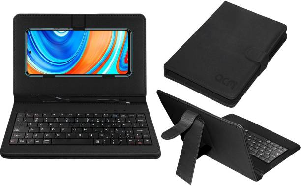 ACM Keyboard Case for Mi Redmi Note 9 Pro Max