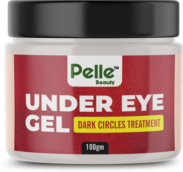 Pelle Beauty Under Eye Gel Dark Circles Treatment _100gm
