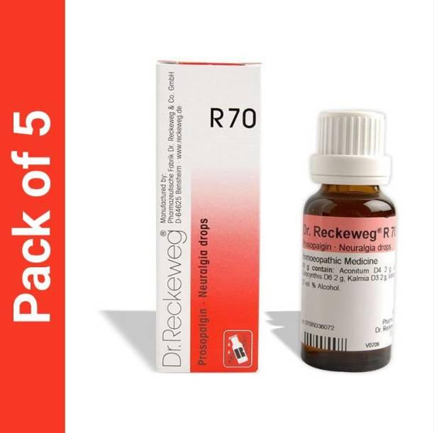 Dr. Reckeweg R70-Neuralgia Drops