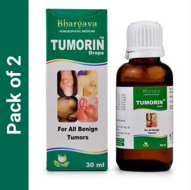 Bhargava Phytolab Tumorin Drops