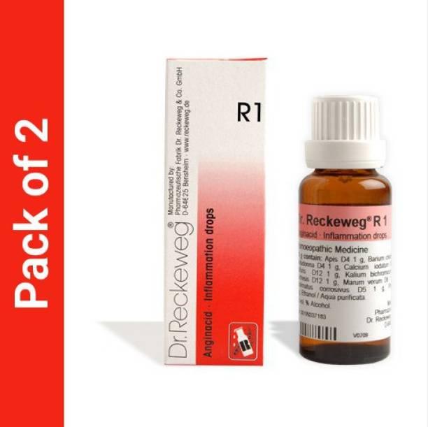 Dr. Reckeweg R1-Inflammation Drops