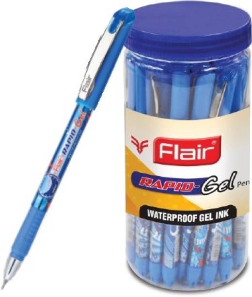 FLAIR Rapid Gel Gel Pen