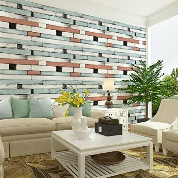 Wollzo Decorative Wallpaper
