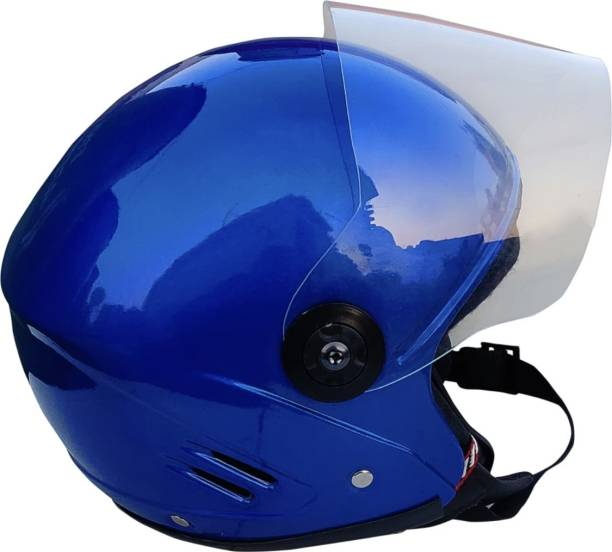 RACING Track Unbreakable Motorbike Helmet